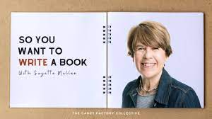 SYWTWAB- w/Suzette Mullen- Ep 05: Your Book Writing Journey From Idea to  Publication - YouTube