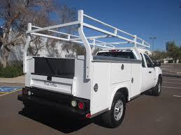 USED 2012 CHEVROLET SILVERADO 2500HD SERVICE - UTILITY TRUCK FOR ...