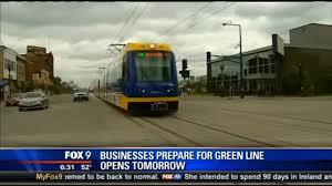 Light Rail Pub Crawl Minneapolis Summit Plans Green Line Opener Pub Crawl With Cheap Beer
