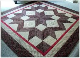 1404 best Longarm Quilting Designs images on Pinterest | Drawings ... & You're going to love A Carpenter's Star by designer Deonn. Adamdwight.com