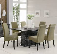 dining room chair dining table set black round dining table 42 inch round table pad table