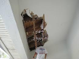 repair drywall ceiling water damage. Delighful Ceiling Intended Repair Drywall Ceiling Water Damage R