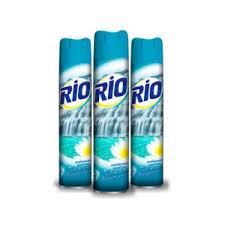<b>Освежитель воздуха Rio</b> Свежесть водопада | Отзывы покупателей