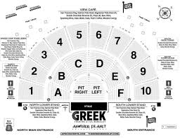 Water Tower Theater Seating Chart Fox Theater Tucson Seating Chart