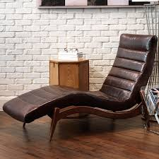 office chaise lounge chair. image of classic leather chaise lounge chair office f