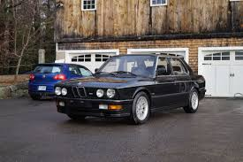All BMW Models 1987 bmw 528i : M Archives | German Cars For Sale Blog