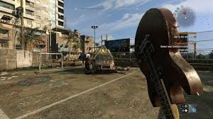Dying Light Virals Dying Light Has A Left 4 Dead Crossover Event Happening
