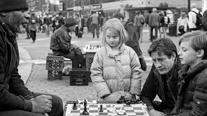 Talking About Life With The Chess Players Of Union Square Vice