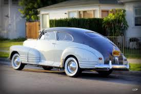 1947 Chevrolet Fleetline 2 Door | Automobile | Pinterest ...