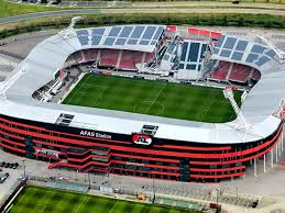 lax work led to afas stadion roof cave