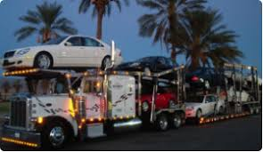 Vehicle Shipping Quote