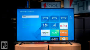 Element Roku Tv 50 Inch