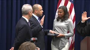 Kurt Summers sworn in as Chicago Treasurer - ABC7 Chicago