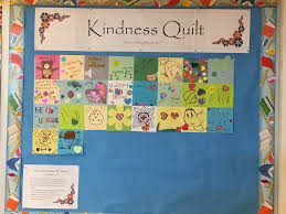 Kindness Quilt | In celebration of Silicon Valley Reads 2017… | Flickr &  Adamdwight.com