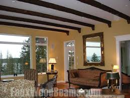 Beam Ceiling Ideas Top My Visit To The Hgtv Dream Home On
