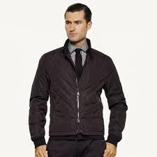 Ralph Lauren Black Label Quilted Jacket | Where to buy & how to wear & ... Ralph Lauren Black Label Quilted Jacket ... Adamdwight.com