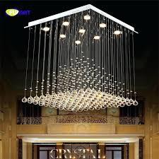 high ceiling light fixtures high ceiling light