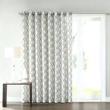 curtains for sliding patio doors stylish door covering ideas or blinds glass
