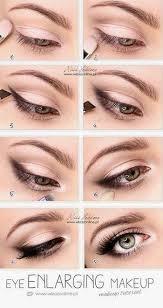 easy natural make up tutorial eyemakeup makeupideas easymakeuptutorials makeuptutorials