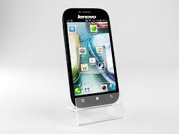 Lenovo A706 Free 3D Model in Phone and ...