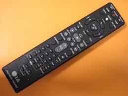 lg remote control. lg remote control