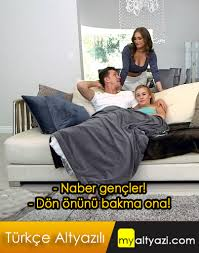 My Altyazi Reklams z T rk e Altyaz l Porno zle