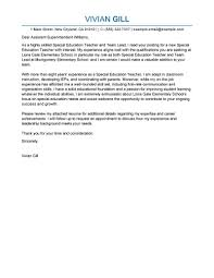 Best Team Lead Cover Letter Examples Livecareer