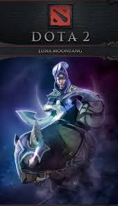 moon rider luna moonfang review dota 2 skill and item build