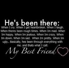 Him Is The Best