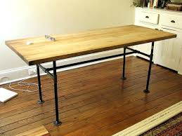 round butcher block table top round butcher blocks long butcher block table find out the best round butcher block table