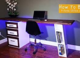 build your own office. Home Design: Imposing Build Your Own Office Desk Photo Concept F