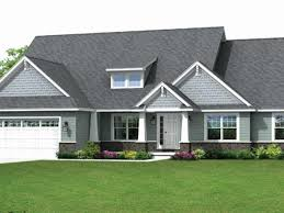 49 fresh collection of brick ranch house plans basement