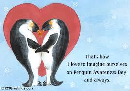 cute penguins in love. Beautiful Love Penguins In Love With Cute Love N