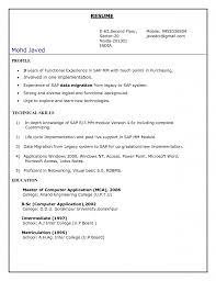 sample resume soft skills trainer  best create professional