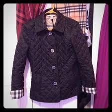 16% off Burberry Jackets & Blazers - Burberry Diamond Quilted ... & Burberry Jackets & Coats - Burberry Diamond Quilted Jacket Adamdwight.com