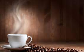 Coffee Background Wallpaper HD Download ...