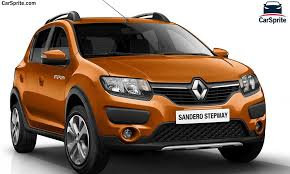 renault stepway 2018. wonderful 2018 renault sandero stepway 2018 prices and specifications in egypt  car sprite intended renault stepway l