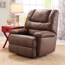 Individual Chairs For Living Room Recliners Walmartcom