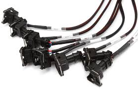 haltech engine management systems small block ford archives hemi wiring harness for sale the harness is compatible with both hall effect and vr type crank and cam sensors, and also plugs directly into commonly used msd flying magnet crank sensor