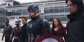 Image result for captain america civil war film stills