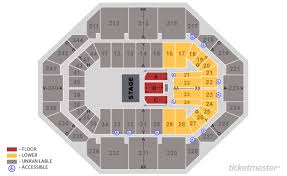 Rupp Arena Virtual Seating Chart 2019