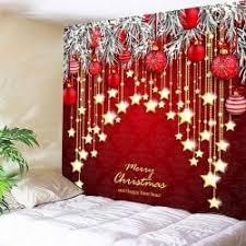 attractive christmas wall decor home pictures hanging ornament decals trendy designs decoration ideas decorations uk for office on christmas wall art tapestry with elegant christmas wall decor interior design ideas ball and star