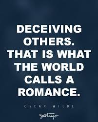 Deception Love Quotes Inspiration Ouch 48 AntiLove Quotes From The World's Greatest Cynics YourTango