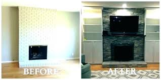 fireplace remodel ideas fireplace remodel ideas cost to redo stone idea the best pictures brick fireplace
