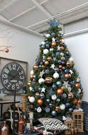 Designer Christmas Decorations Uk Redoubtable Christmas Decorations Designer Tree Uk Designers Guild 2