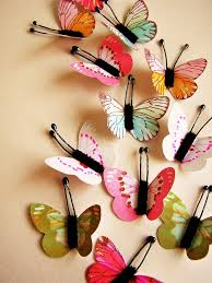 Small Picture 321 best Butterfly Crafts images on Pinterest Butterflies