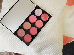 plete with four blushers two contour shades and two highlighters this ultra blush and contour palette in sugar e really does have it all for