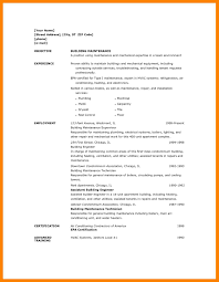 Electrical Inspector Resume 100 Images Quality Resume