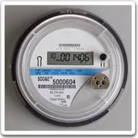 how to your smart meter san diego gas electric meter data display example
