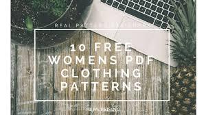 Clothing Pattern Cool Design Inspiration